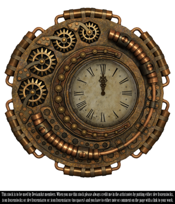 steampunk_clock_render_by_frozenstocks-d7rt468